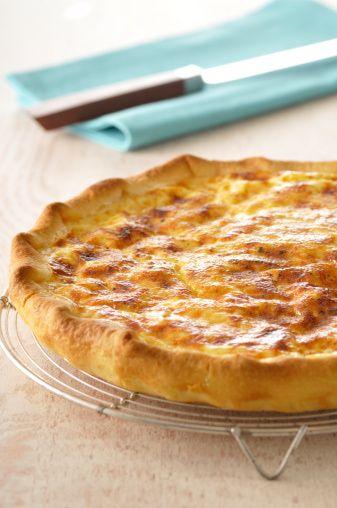 Thanksgiving Leftover Pie Recipe
