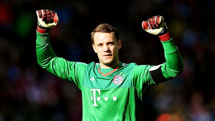 Bayern Munich's Manuel Neuer aiming to be fit for first game of new season