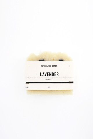 Lavender Soap - Young & Able  - 1