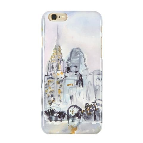 New York iPhone case by NUNUCO® #iphonecase #nunucodesign