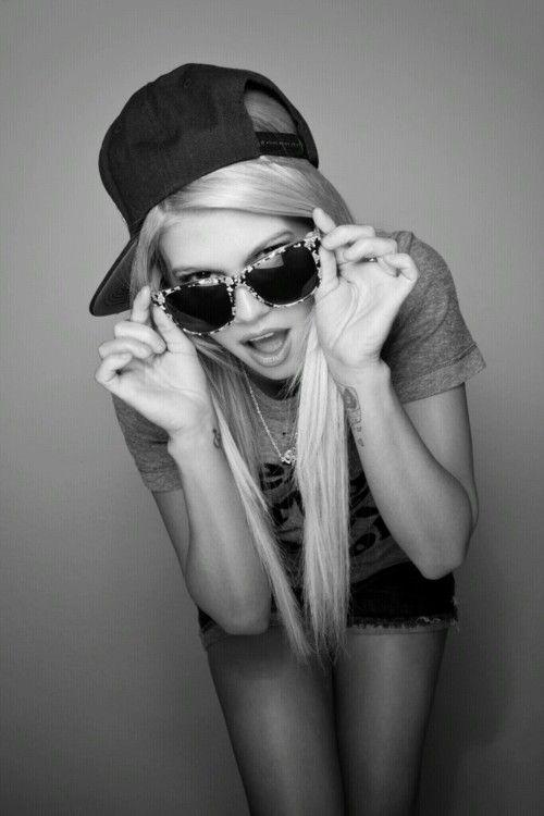 Chanel West Coast. Her Laugh Cracks Me Up!!