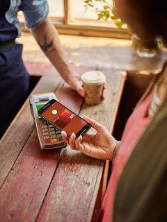 Cara Pakai Android Pay