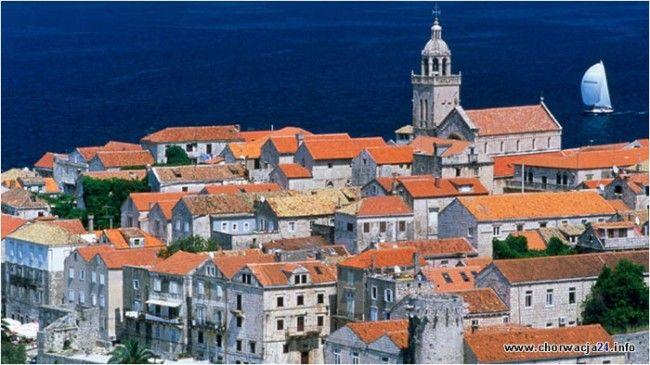 http://www.turystyka24.net/chorwacja/korcula Korcula, Chorwacja