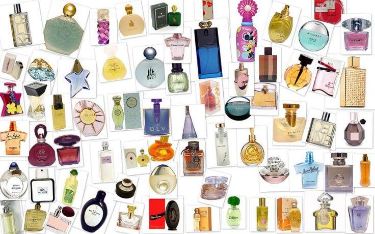 Een lekker luchtje.... ik heb zo mijn, helaas dure, favorieten. Kan helemaal gelukkig worden van een nieuw flesje parfum !