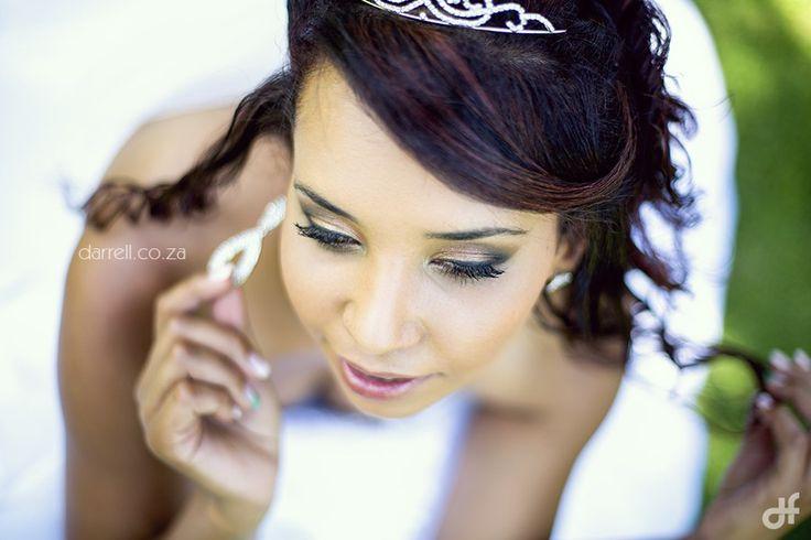 Darrell Fraser Witbank Wedding Photographer