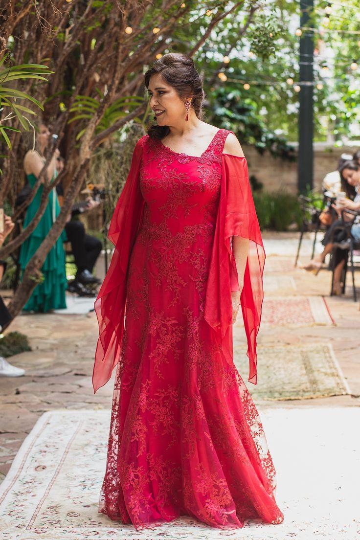 Party dress | Bridesmaid Dress | Mother of the Bride Dress | Godmother of …  – Vestidos de Festa Arthur Caliman