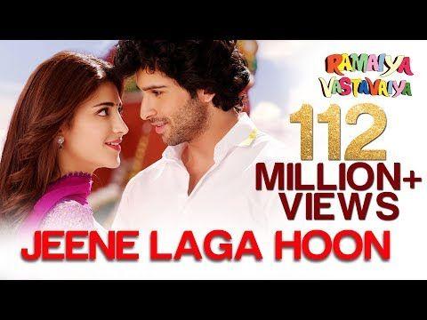Heropanti Rabba Video Song Mohit Chauhan Tiger Shroff Kriti Sanon Youtube Bollywood Movie Songs Bollywood Songs Song Hindi
