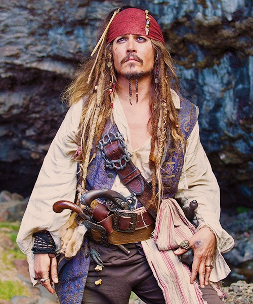 Pirates Of The Caribbean Wallpaper Hd: 19 Best Images About Depp On Pinterest