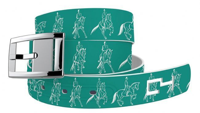 English Tack Shop - C4 Dressage Belt, $44.95 (http://www.englishtackshop.com/c4-belts/)