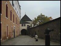 Slovakia - Heart of Europe: Zvolen Castle