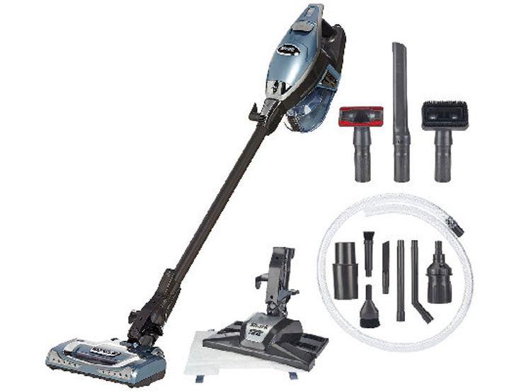 Shark Navigator Lift-Away Bagless Upright Vacuum Cleaner - NV351