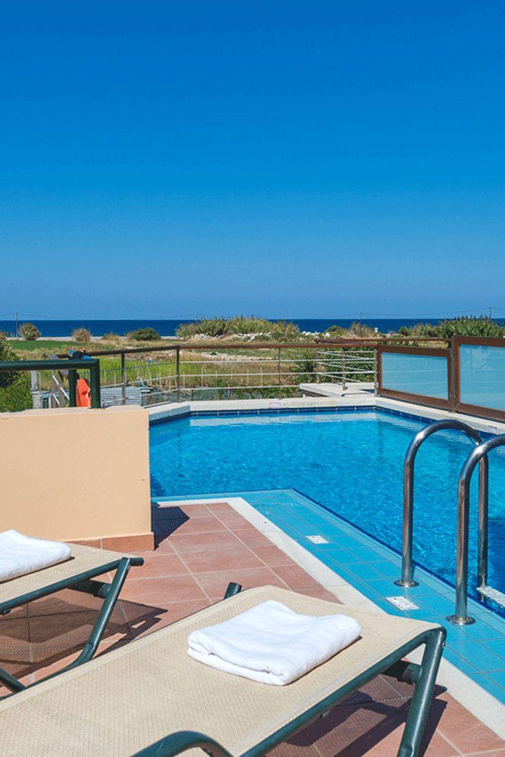 Corali Villas in Tavronitis, Chania, Crete
