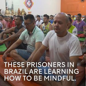 Conjugal visits yoga classes and mindfulness sessions  these are just some of the activities Brazi #news #alternativenews