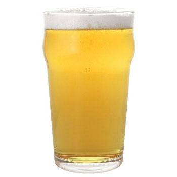 Nonic Pintglas 6 st 56,8 cl - Dryckesglas.se