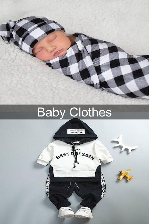 12 Month Baby Girl Clothes Newborn Baby Boy Summer Clothes Nice In 2020 Baby Boy Clothes Summer Baby Outfits Newborn Baby Clothes