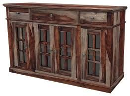 Image result for stained sideboard   – Revamped Furniture.