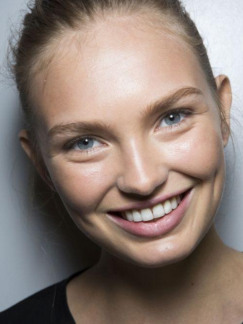 Romee Strijd | ROMEE STRIJD | Fall makeup, Makeup trends ...