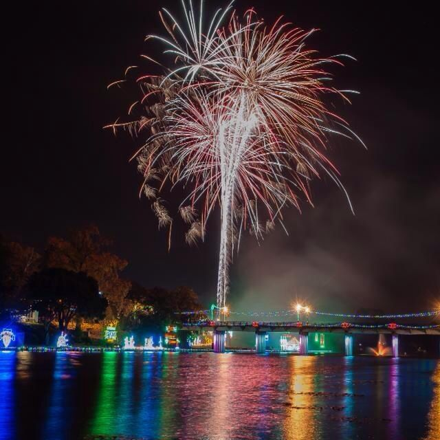 11 Best Natchitoches Christmas Images On Pinterest