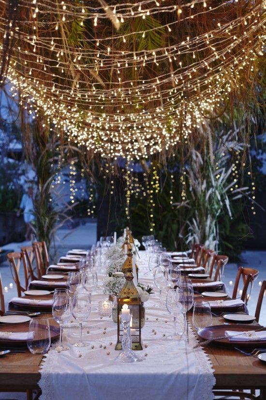 Destination Wedding Styling: Bali Event Hire / View Portfolio on The LANE