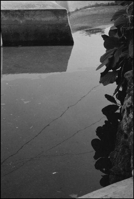Sergio Larrain CHILE. Valparaiso. 1991.