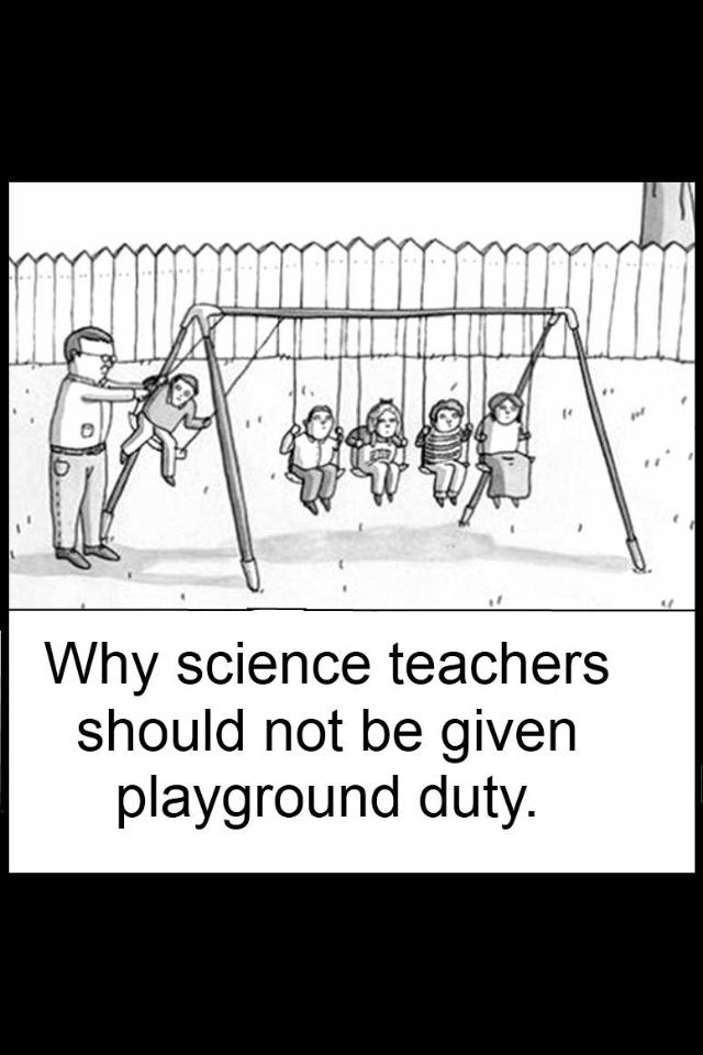 Recess duty #backtoschool