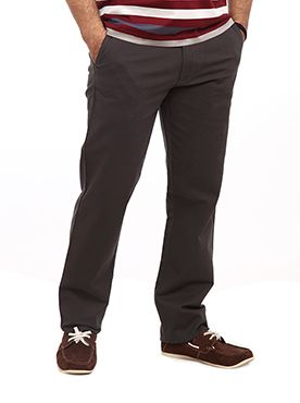 Here is a fascinating dark gray bottom wear that would steal your heart. This one has a pleatless cross pocket and enables you for a cloud touch fabric care. This Color Plus Select Casual wear mainly made for casual attire. Its dark color would also go well with matching formal tops. So you can double up your personality as a cool casual and a stylish professional. The material used in this trouser is having a skin friendly nature. Simply go and add this bottom wear to the great collection…