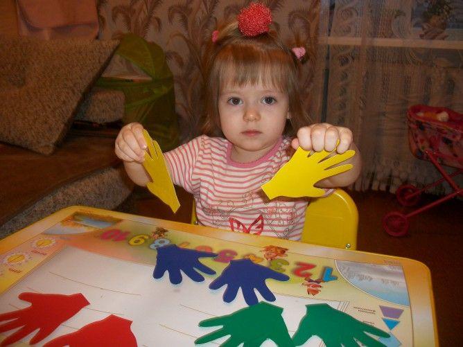 Мастер-класс для родителей «Сенсорное развитие малыша». - Для воспитателей детских садов - Маам.ру