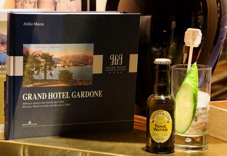 Grand Tonics against hot weather #tonics #grandhotel