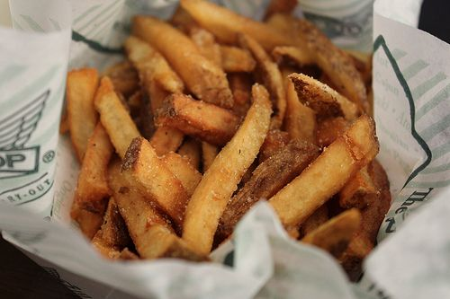 Mmmm Wingstop fries might try. The seasonings that are on Wingstop French fries…