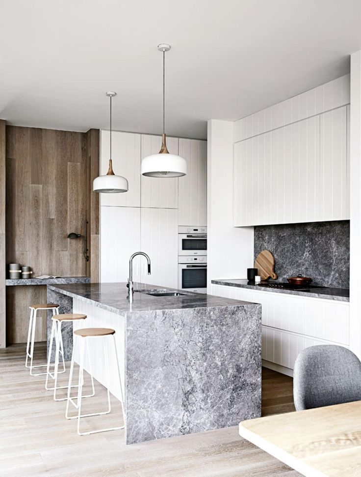 The best kitchen ideas ever! Styling by Mim Design. Photography by Sharyn Cairns.