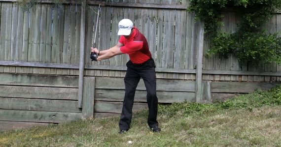 How to Increase Your Golf Swing Speed, Add 50+ Yards of Distance & Eliminate Your Power Leaks.