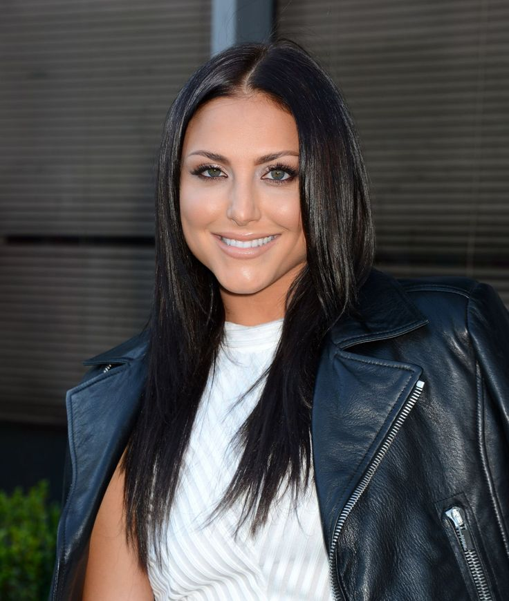 Cassie Scerbo attends the Premiere Of The Asylum's 'Sharknado 3: Oh Hell No!' at iPic Theaters