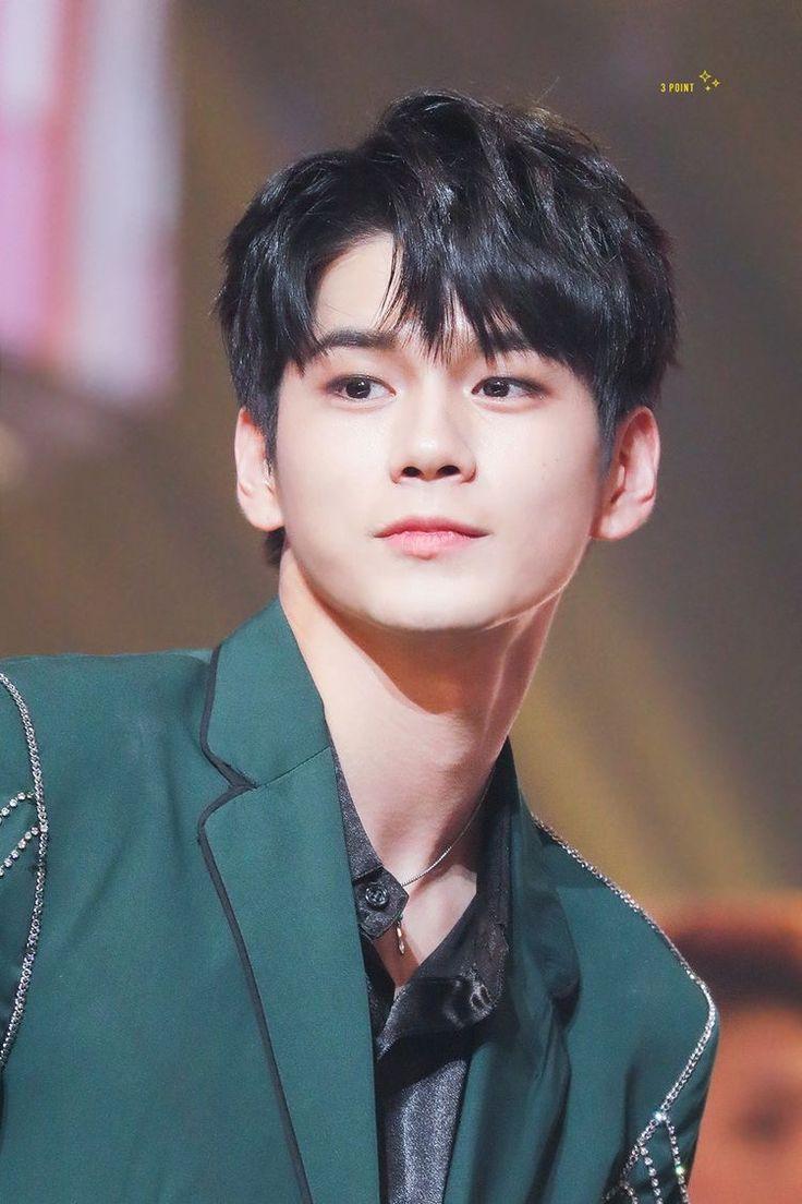 Ong Seong Woo #wannaone #ongseongwoo