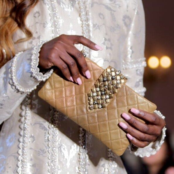 @chanelofficial pochette avec cristaux & vesteAs seen in the #afterworkgeneva #fashionshow 29 Sept  Now you can shop what you saw in boutique or online!  http://ift.tt/2yk2jVk near the @beaurivagege  Photo @fino.stephane  Organisation @sonil_caboussat  @new_sight_magazine  Model @covergirl_aida  #chanel #Uptowngenèveprivé #uptowngeneve #luxurydesigner #mode #fashion #style #ootd #lotd #lookoftheday #wiw #wiwt #whatiwore #whatiworetoday  #styleoftheday #styleagram #fashiongram #instafashion…