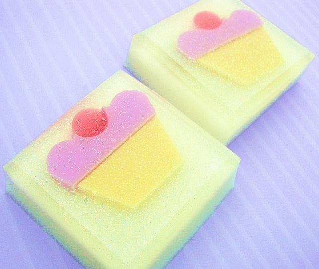 how to make homemade glycerin soap