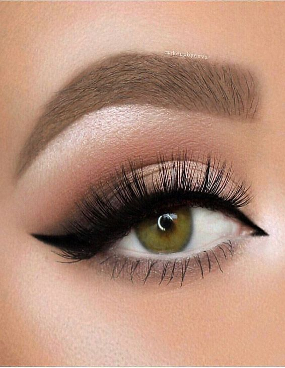 Beautiful Eye Makeup Style Tips For 2019 With Images Eye