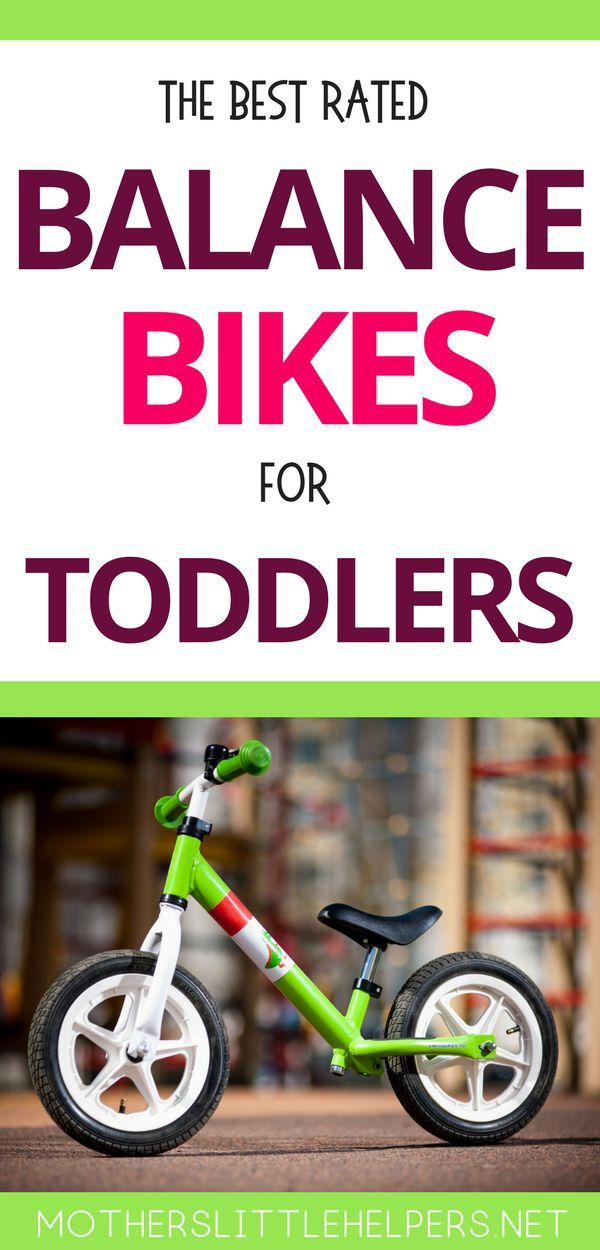 The Best Rated Toddler Balance Bikes Under 60 March 2020 With