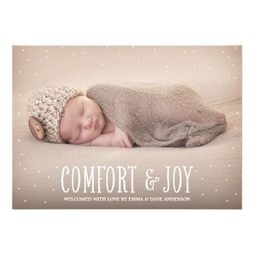 Best 25 Holiday birth announcement ideas – Birth Announcement Christmas Cards