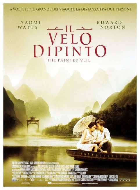 Il velo dipinto (2006) | FilmTV.it
