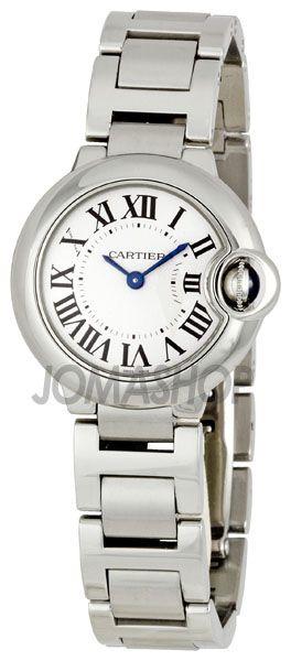 Cartier Ballon Bleu de Cartier Ladies Watch W69010Z4