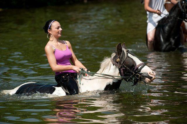 Appleby Horse Fair Boho Pinterest Horse And Boho