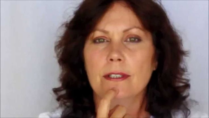 Acupressure Points for a Natural Face Lift and Face Lift without Surgery - YouTube