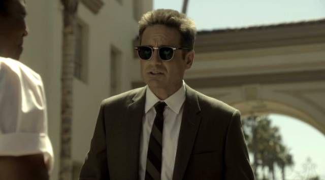 Serientipp: Aquarius mit David Duchovny Im L.A. der späten Sechziger entsteht die berüchtigte Manson Family [Bild: 'Aquarius (2015)', Tomorrow ITV Studios]