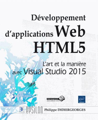 Développement d'applications Web HTML 5/Philippe  Didiergeorges, 2015 http://bu.univ-angers.fr/rechercher/description?notice=000803397
