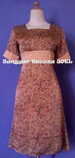 Personal Blus Batik
