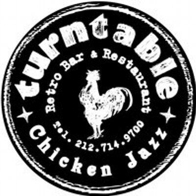 Turntable Restaurant Nyc