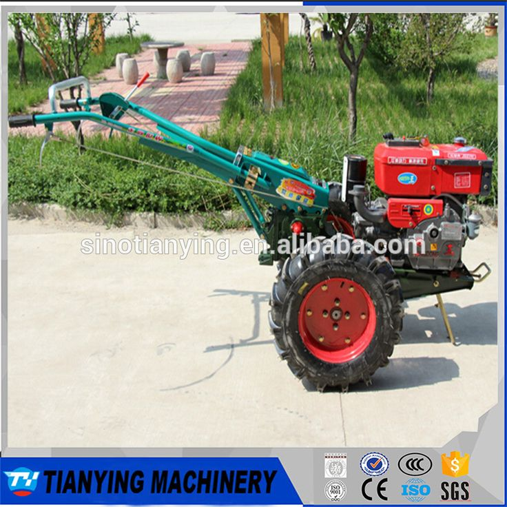 Types of second hand tractor price for walking tractors