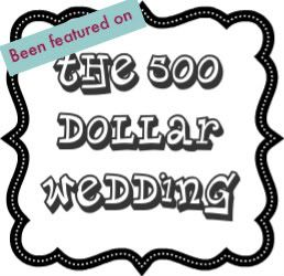 She's got some pretty cool ideas on here...not saying that it has to be that low but  I like her ideas.: Good Ideas, Dollar Wedding, Wedding Ideas, Budget Wedding, Saving Tips, Cool Ideas, Dream Wedding, Future Wedding