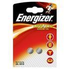 Energizer Batteri Alkaline LR44/A76 1.5V 2-Pack