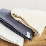 The most beautiful swaddle blankets - The Giving Blanket - oemibaby.com